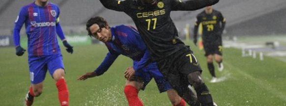 2020 AFC Champions League