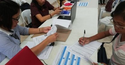Kin of OFWs in China can tap support of Iloilo help desk