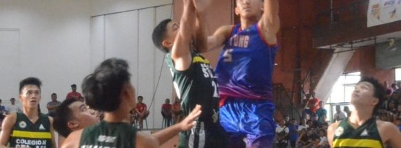NBTC-Negros Occidental  qualifiers begin on Saturday