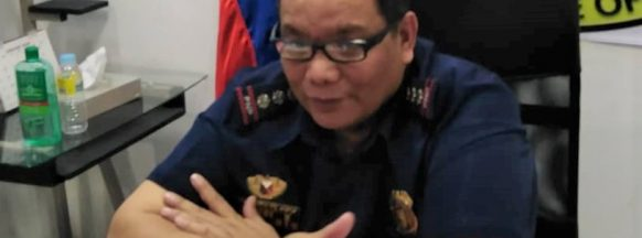Biñas admits difficulties probing recent shootings