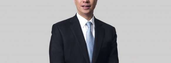 BDO's Tan named CEO of the Year in Asia