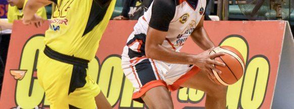 Bacolod falls to Batangas City in the Maharlika League