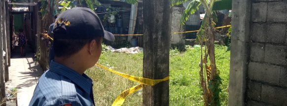 Banago love triangle ends  with deadly shooting