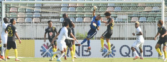 Kaya FC opens AFC  Cup with 2-0 win