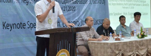 NegOcc among the most gifted  in natural resources –Lacson