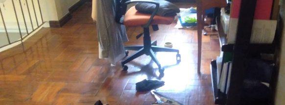 Robbers strike home in Tangub