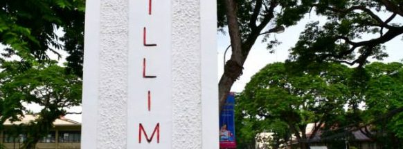 Silliman University implements  preventive measures against nCoV