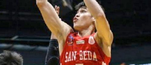 UP, San Beda to play in Iloilo City next month