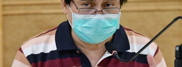 Bacolod City's enhanced community quarantine begins Monday