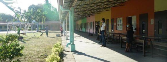 Bacolod City prepares quarantine centers
