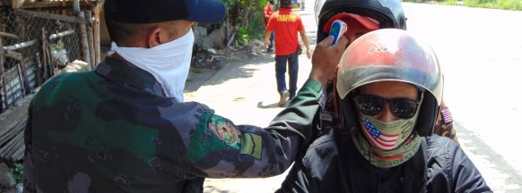 Bacolod City quarantine  rules, regulations released