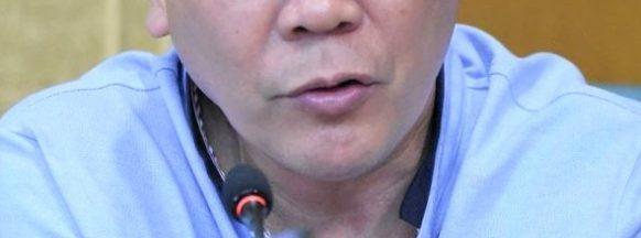 Familiaran discourages discrimination  against Chinese, Korean nationals