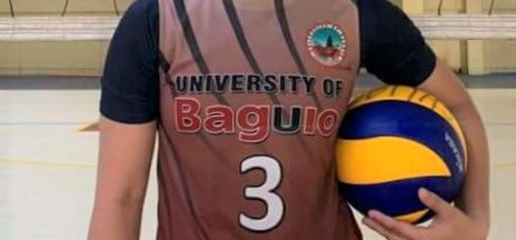 Manila schools scouting Talisay City volleyball player