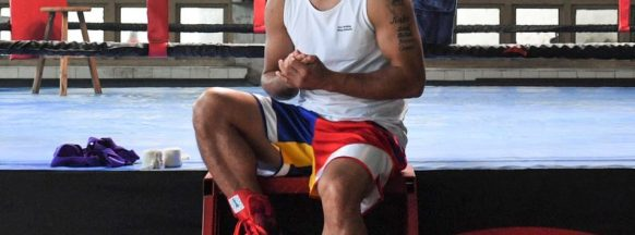 Pacquiao tests negative for Covid-19