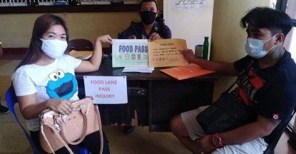DA issues food lane accreditation,  passes in Western Visayas