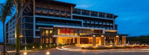 Savoy Hotel Boracay is recognized at TripAdvisor's Traveler's Choice Awards 2020