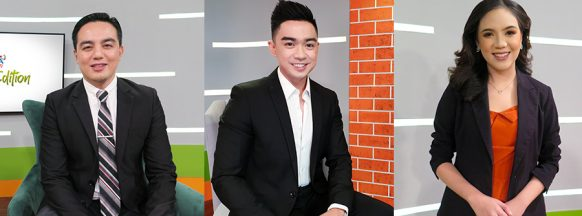 First unified Hiligaynon morning show 'GMA Regional TV Early Edition'  to brighten mornings starting Aug 31