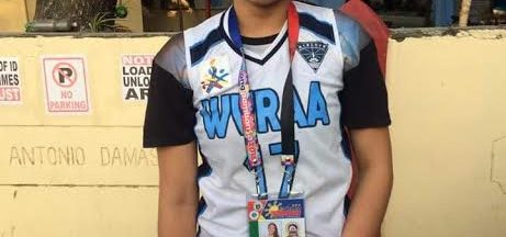 Bacolodnon Deloria to play for Enderun College
