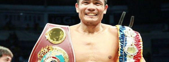 Nietes on Japan, US boxing promotions' radar