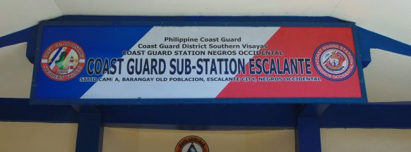 PCG to assist family of fisherman killed in boat collision