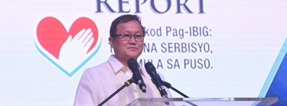 Pag-IBIG Fund considers postponing  increase in decades-old contributions