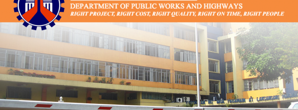 DPWH to build 109 Covid facilities for Bacolod
