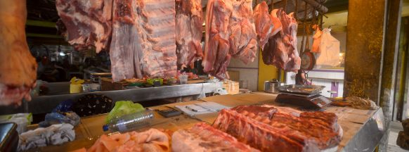 Pork, poultry supply  enough for holidays