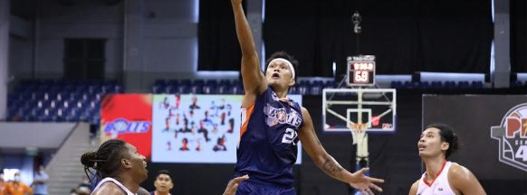 2020 PBA Philippine Cup semifinals: Meralco takes Game 4, forces do-or-die