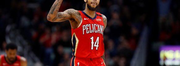 Pelicans' Ingram, Miami's Adebayo ink max deals