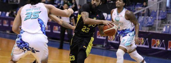 TNT ousts Phoenix,  enters PBA PH Cup finals