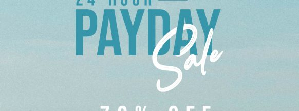 BELMONT HOTEL BORACAY OFFERS 24-HOUR PAY DAY SALE