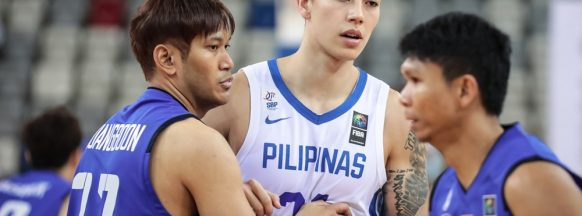 Gilas to play 2021 FIBA Asia Cup Qualifiers in Doha