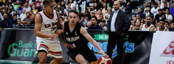 2021 FIBA ASIA CUP QUALIFIERS // Ilonggo Cruz to play for Guam