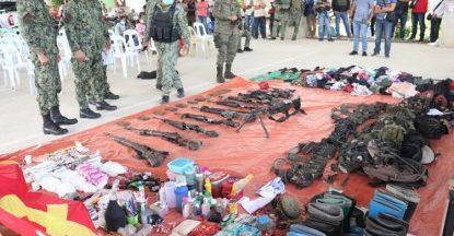 Guihulngan City clash death toll rises to 10