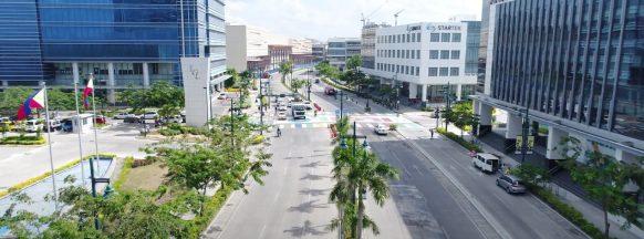 Megaworld dominates Iloilo office  market with 70% market share