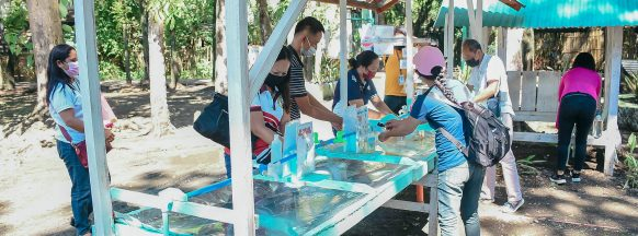 San Carlos City begins search for  sustainable and eco-friendly schools