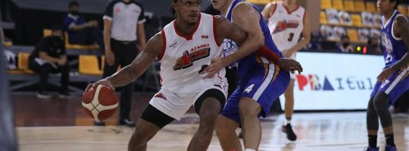Alaska Aces return with 3 straight games