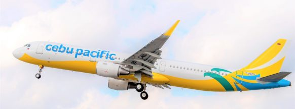 Cebu Pacific all set for domestic travel recovery in Q4 Supports DOT push for local tourism and responsible travel