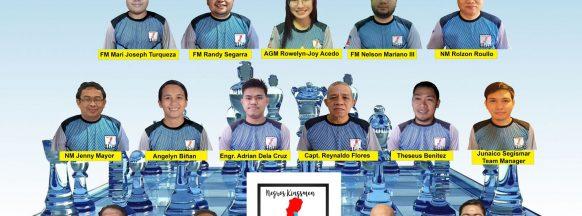 Negros, Iloilo  go 3-0 in PCAP