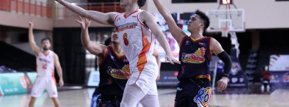 NorthPort escapes ROS  on Slaughter block