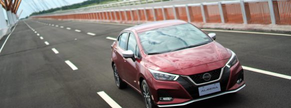 Nissan launches the all-new Almera The Nissan sedan is now more stylish, smarter, and turbo-charged