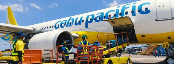 Cebu Pacific delivers over  20-M vax doses across PH