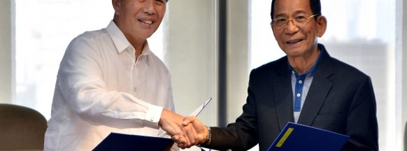 Ex-solon and seasoned legislator joins DBP Board