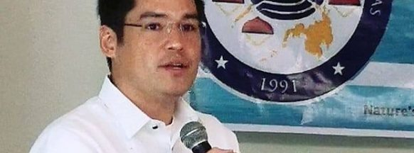 Talisay City mayor contracts COVID-19 anew